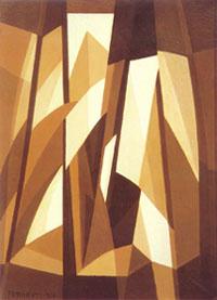 Emilio Pettoruti pintor argentino